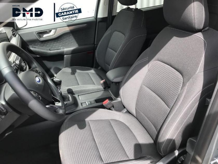 Ford Kuga 2.0 Ecoblue 150ch Mhev Titanium - Visuel #9