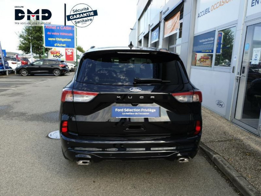 Ford Kuga 1.5 Ecoboost 150ch St-line - Visuel #11