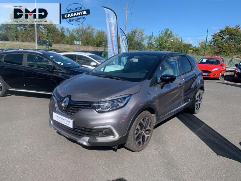 Renault Captur 1.2 Tce 120ch Energy Intens Edc - Visuel #14