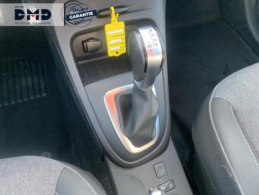 Renault Captur 1.2 Tce 120ch Energy Intens Edc - Visuel #8