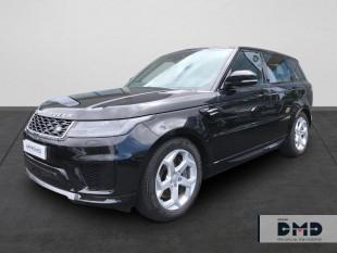 Land Rover Range Rover Sport 2.0 P400e 404ch Hse Mark Vii