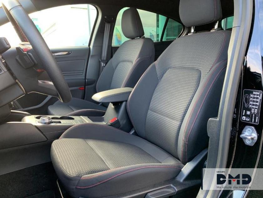 Ford Focus 1.0 Ecoboost 125ch St-line Business Bva - Visuel #9