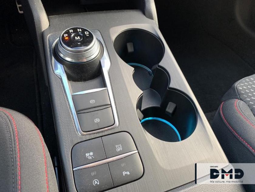 Ford Focus 1.0 Ecoboost 125ch St-line Business Bva - Visuel #8
