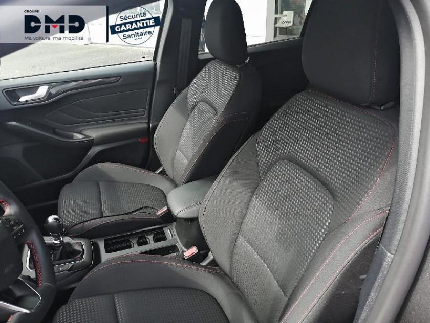 Ford Focus Sw 1.5 Ecoblue 120ch St-line - Visuel #4