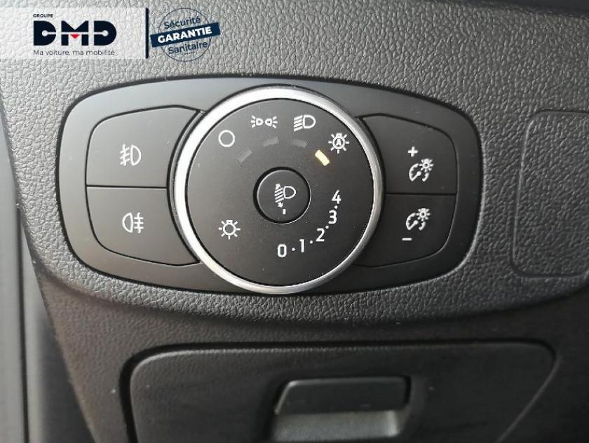 Ford Focus Sw 1.5 Ecoblue 120ch St-line - Visuel #15