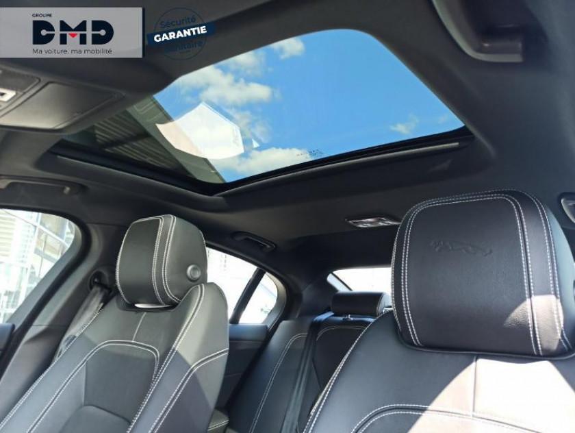 Jaguar Xe Xe D180 Bva Rwd R Dynamic S - Visuel #14