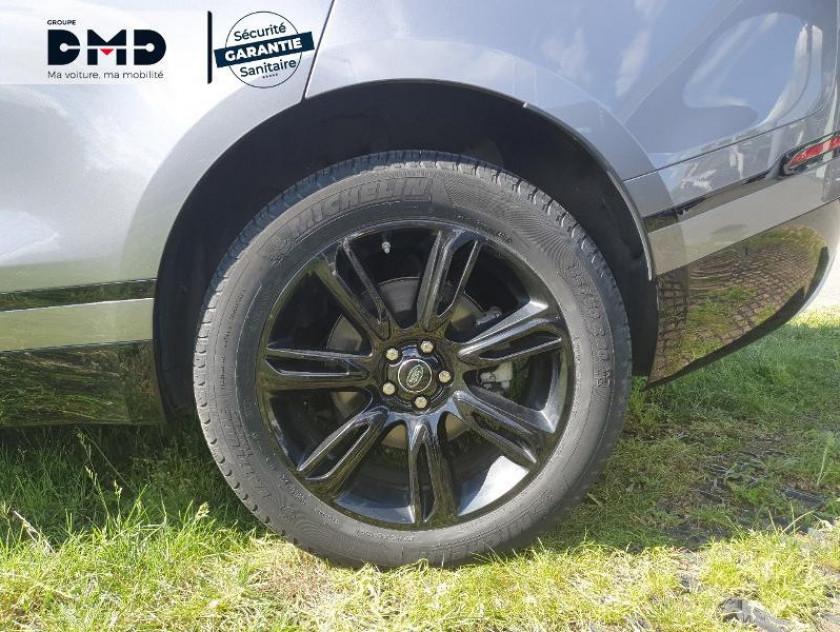 Land Rover Range Rover Velar 2.0d 240ch R-dynamic Se Awd Bva - Visuel #13