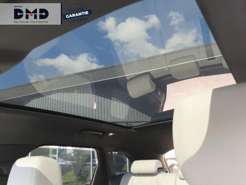Land Rover Range Rover Velar 2.0d 240ch R-dynamic Se Awd Bva - Visuel #14