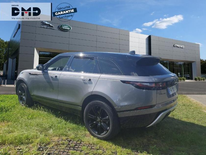 Land Rover Range Rover Velar 2.0d 240ch R-dynamic Se Awd Bva - Visuel #3