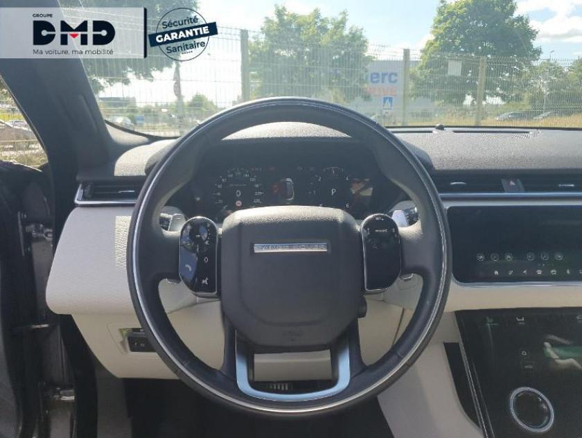 Land Rover Range Rover Velar 2.0d 240ch R-dynamic Se Awd Bva - Visuel #7