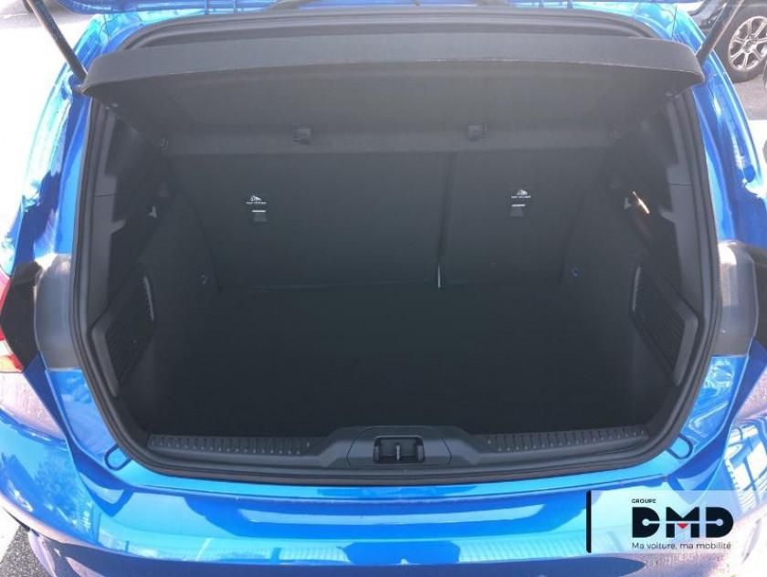 Ford Focus 1.5 Ecoboost 150ch St-line 112g - Visuel #12