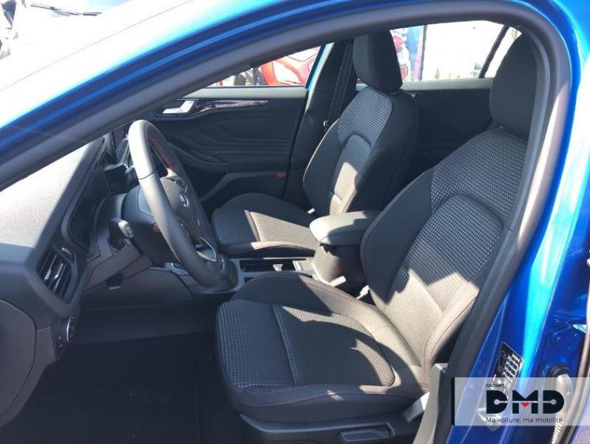 Ford Focus 1.5 Ecoboost 150ch St-line 112g - Visuel #9