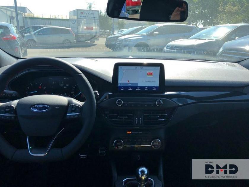 Ford Focus 1.5 Ecoboost 150ch St-line 112g - Visuel #5