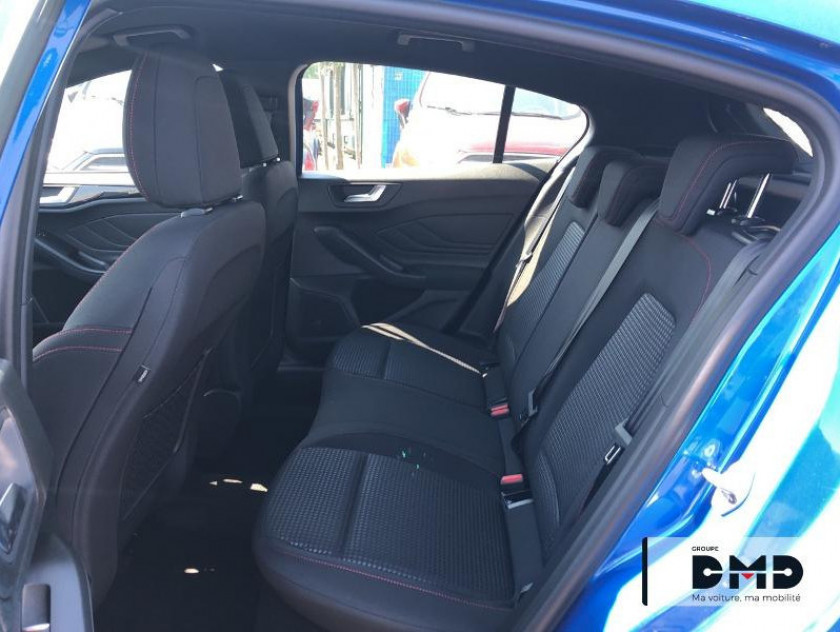 Ford Focus 1.5 Ecoboost 150ch St-line 112g - Visuel #10