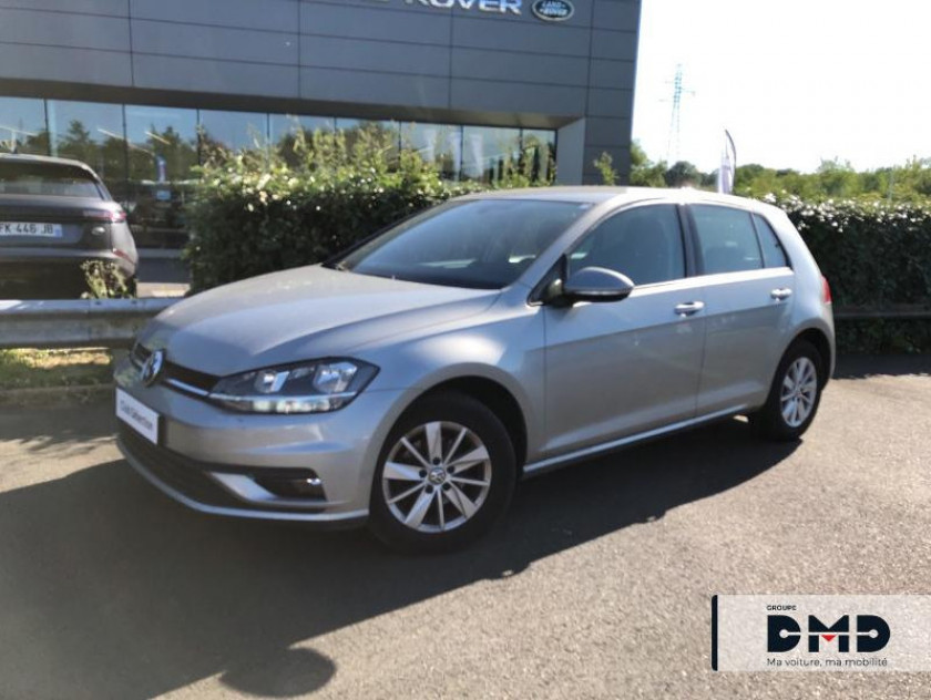 Volkswagen Golf 1.0 Tsi 110ch Bluemotion Technology Confortline Business 5p - Visuel #14