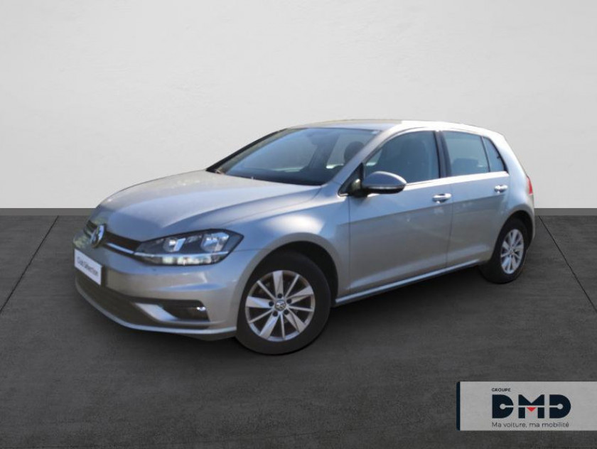 Volkswagen Golf 1.0 Tsi 110ch Bluemotion Technology Confortline Business 5p - Visuel #1