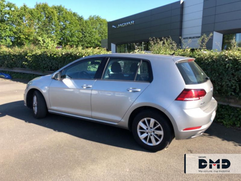 Volkswagen Golf 1.0 Tsi 110ch Bluemotion Technology Confortline Business 5p - Visuel #3