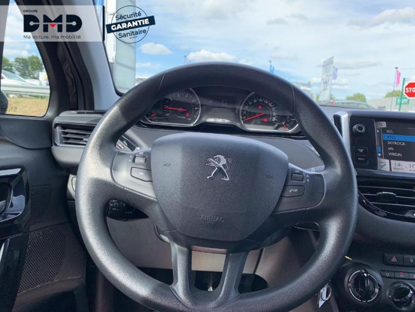 Peugeot 208 1.2 Vti Active 5p - Visuel #7