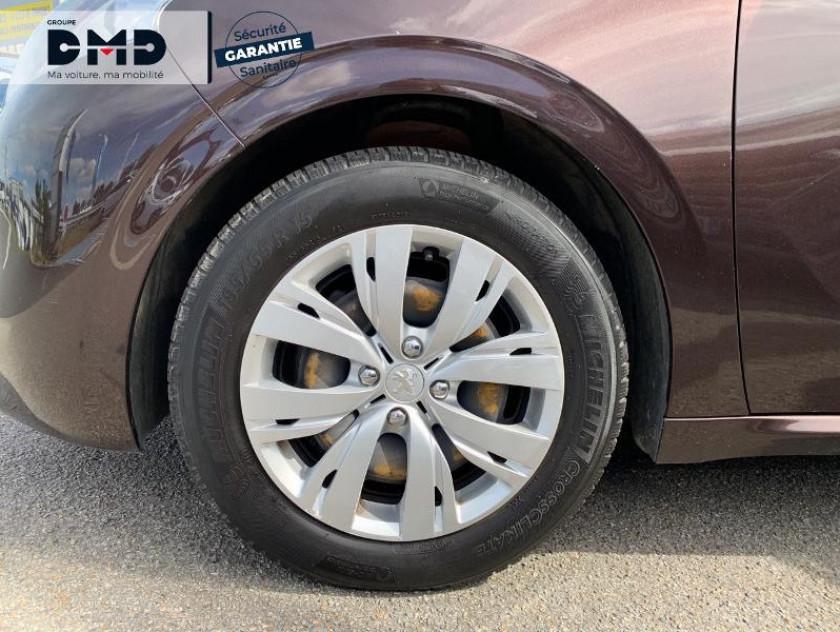 Peugeot 208 1.2 Vti Active 5p - Visuel #13