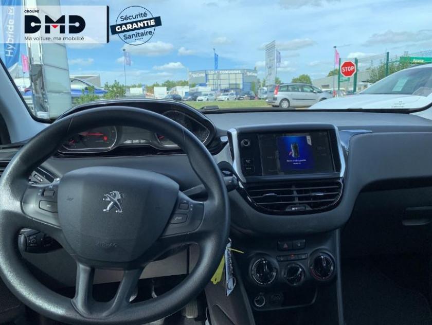 Peugeot 208 1.2 Vti Active 5p - Visuel #5
