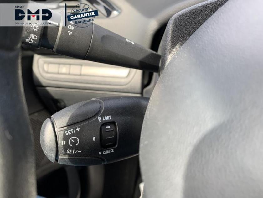 Peugeot 208 1.2 Vti Active 5p - Visuel #14