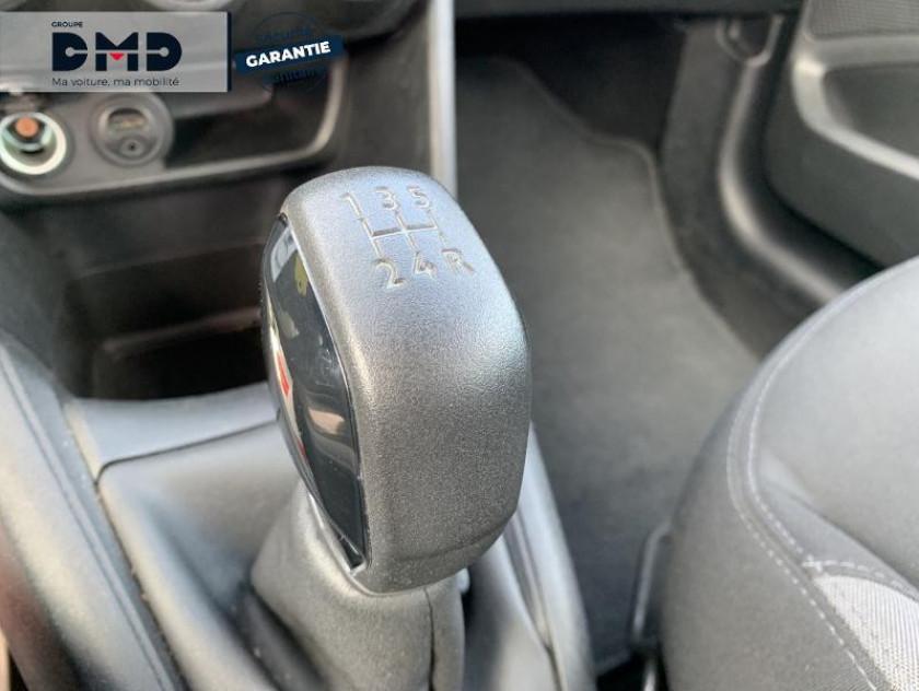 Peugeot 208 1.2 Vti Active 5p - Visuel #8