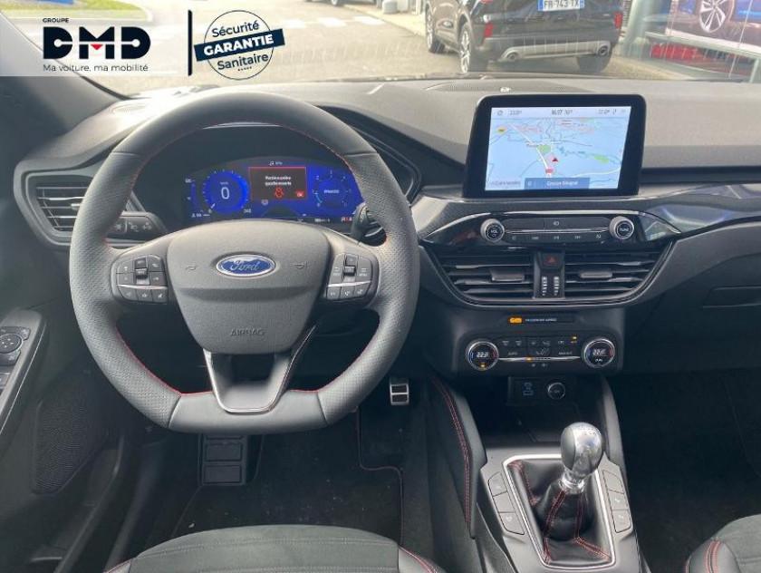 Ford Kuga 2.0 Ecoblue 150ch Mhev St-line X - Visuel #5