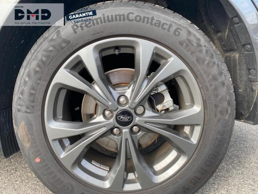 Ford Kuga 2.0 Ecoblue 150ch Mhev St-line X - Visuel #13