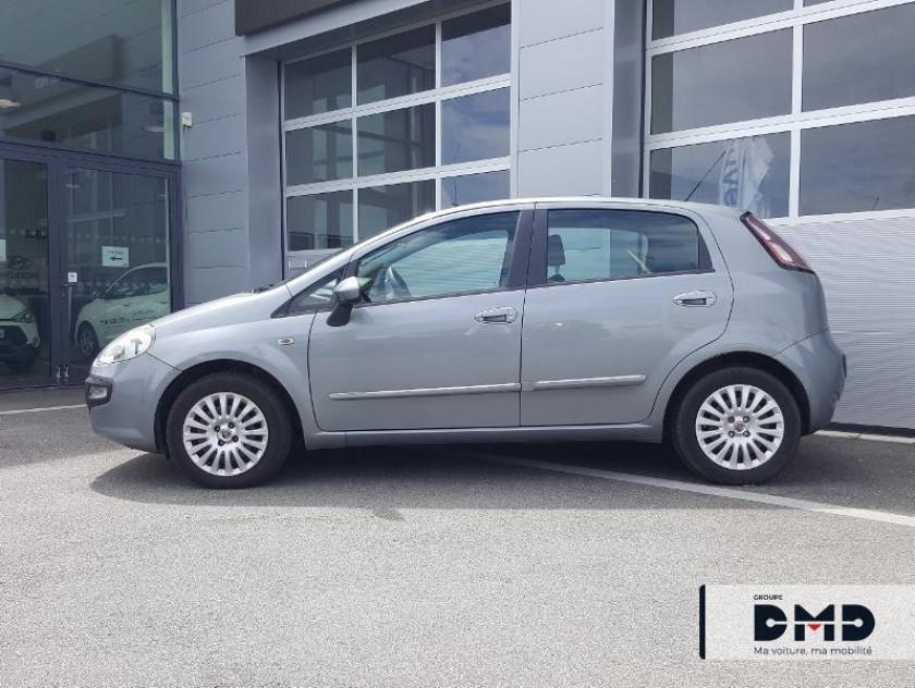 Fiat Punto Evo 1.3 Multijet 16v 75ch Dpf S&s Dynamic 5p - Visuel #2
