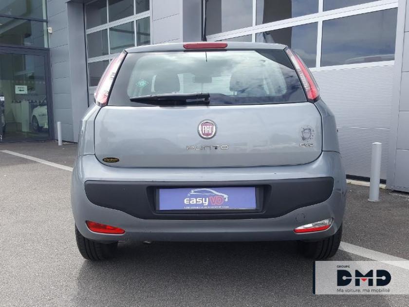 Fiat Punto Evo 1.3 Multijet 16v 75ch Dpf S&s Dynamic 5p - Visuel #11