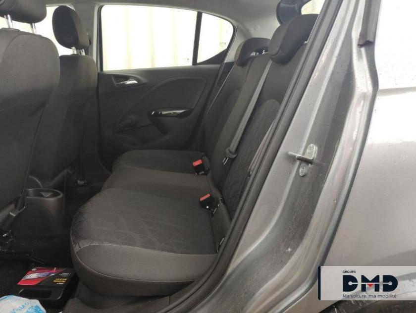 Opel Corsa 1.0 Ecotec Turbo 90ch Design 120 Ans Start/stop 5p - Visuel #10