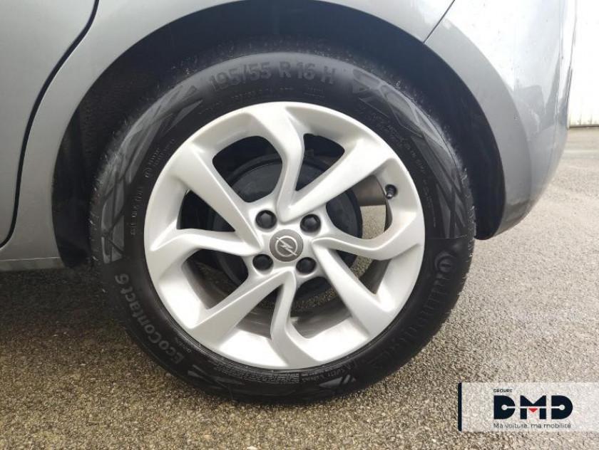 Opel Corsa 1.0 Ecotec Turbo 90ch Design 120 Ans Start/stop 5p - Visuel #13