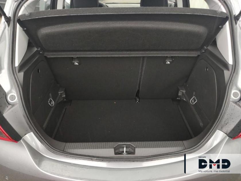 Opel Corsa 1.0 Ecotec Turbo 90ch Design 120 Ans Start/stop 5p - Visuel #12