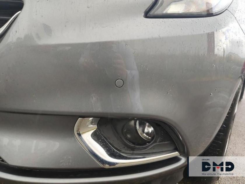 Opel Corsa 1.0 Ecotec Turbo 90ch Design 120 Ans Start/stop 5p - Visuel #14