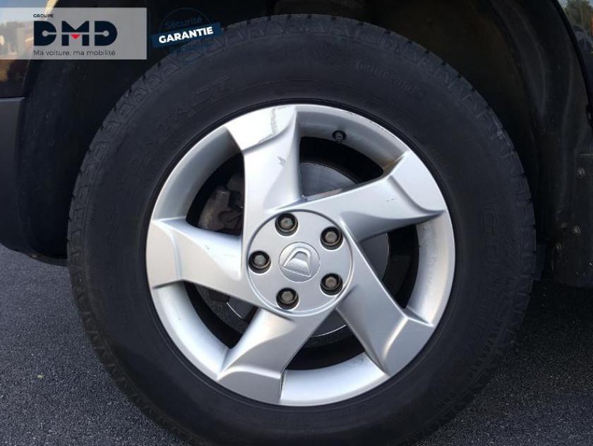 Dacia Duster 1.5 Dci 110ch Fap Prestige 4x4 - Visuel #13
