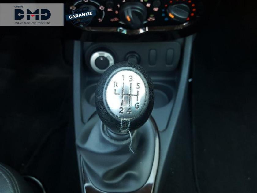 Dacia Duster 1.5 Dci 110ch Fap Prestige 4x4 - Visuel #8