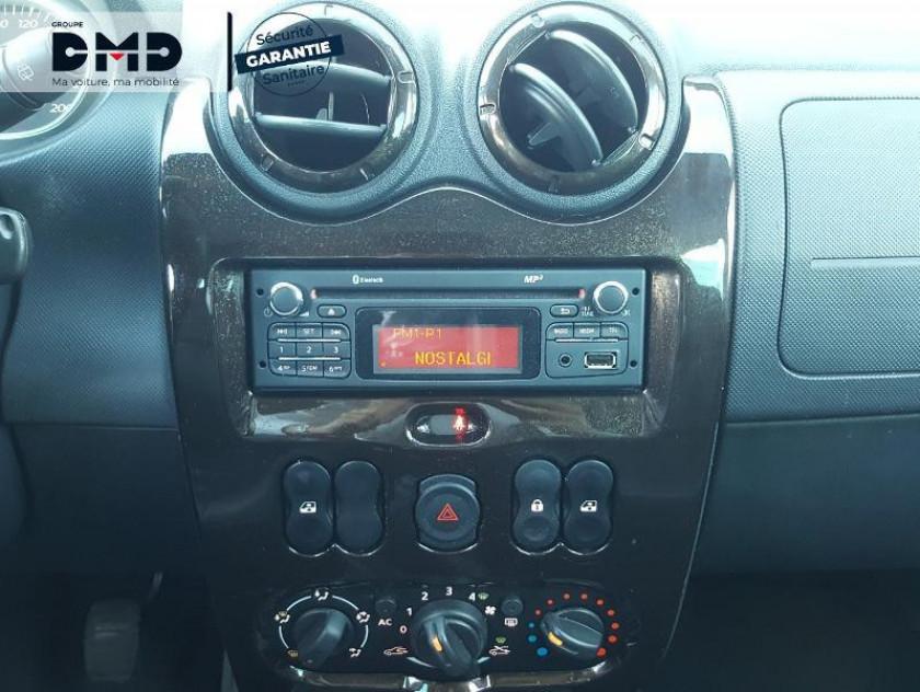 Dacia Duster 1.5 Dci 110ch Fap Prestige 4x4 - Visuel #6