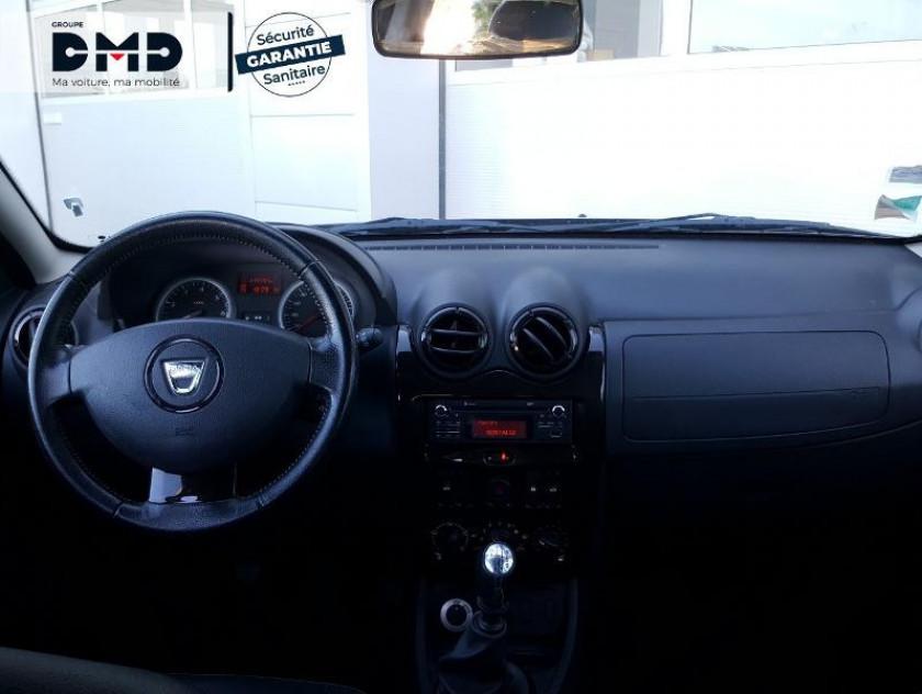 Dacia Duster 1.5 Dci 110ch Fap Prestige 4x4 - Visuel #5