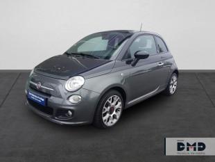 Fiat 500 1.2 8v 69ch Gq