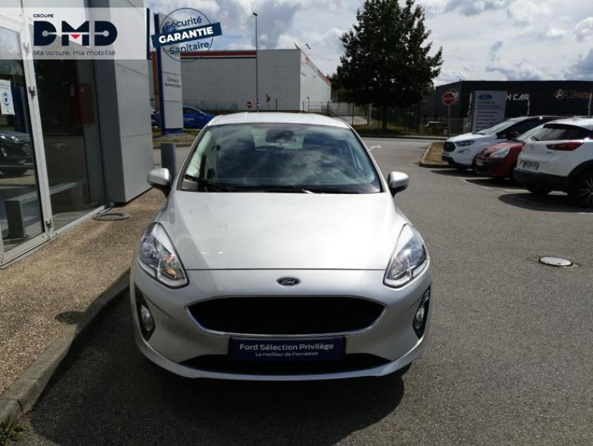 Ford Fiesta 1.1 85ch Trend 5p 5cv Euro6.2 - Visuel #4