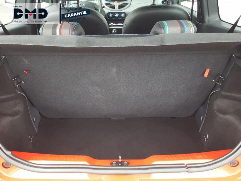 Renault Twingo 1.2 Lev 16v 75ch Authentique Eco² - Visuel #12