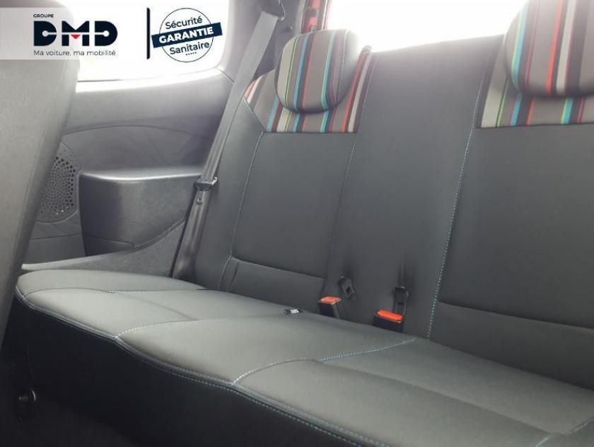 Renault Twingo 1.2 Lev 16v 75ch Authentique Eco² - Visuel #10