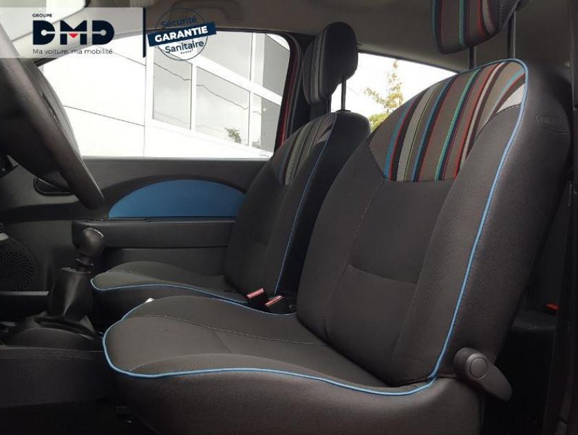 Renault Twingo 1.2 Lev 16v 75ch Authentique Eco² - Visuel #9