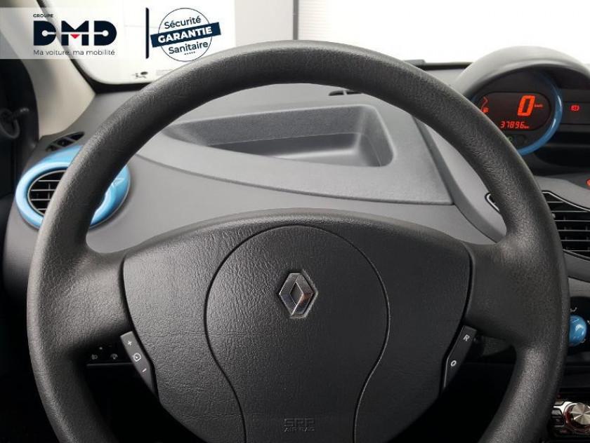 Renault Twingo 1.2 Lev 16v 75ch Authentique Eco² - Visuel #7