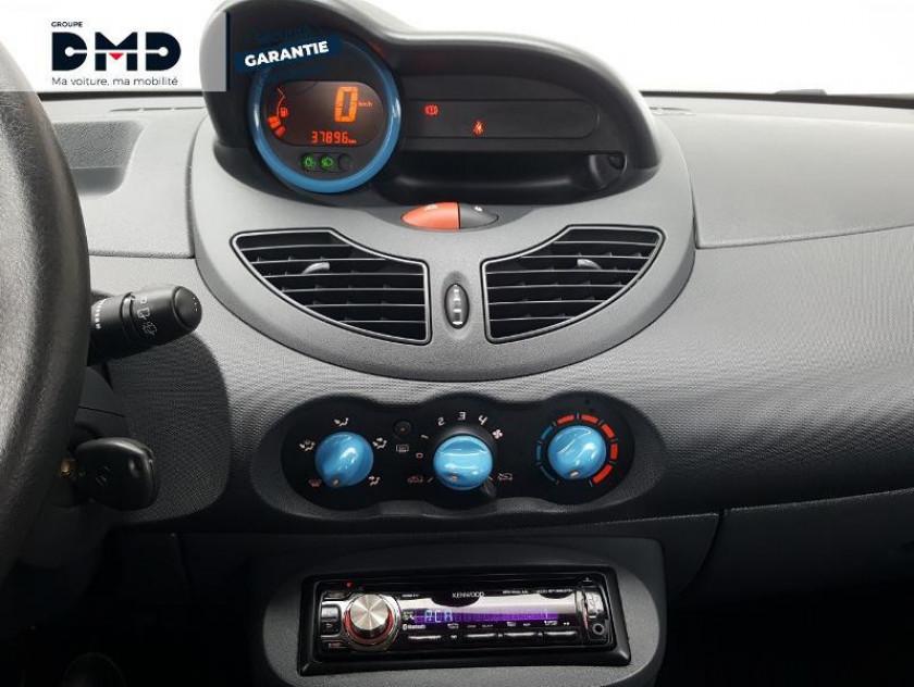 Renault Twingo 1.2 Lev 16v 75ch Authentique Eco² - Visuel #6