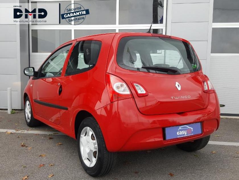 Renault Twingo 1.2 Lev 16v 75ch Authentique Eco² - Visuel #3