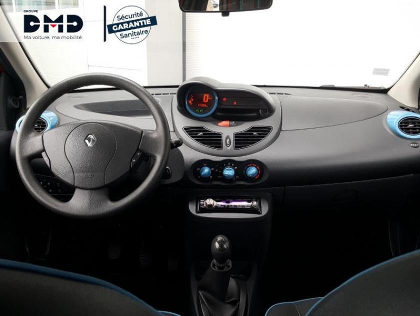 Renault Twingo 1.2 Lev 16v 75ch Authentique Eco² - Visuel #5