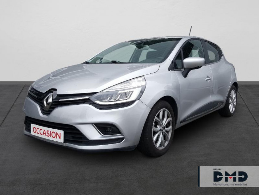 Renault Clio 1.5 Dci 90ch Energy Intens 5p - Visuel #1