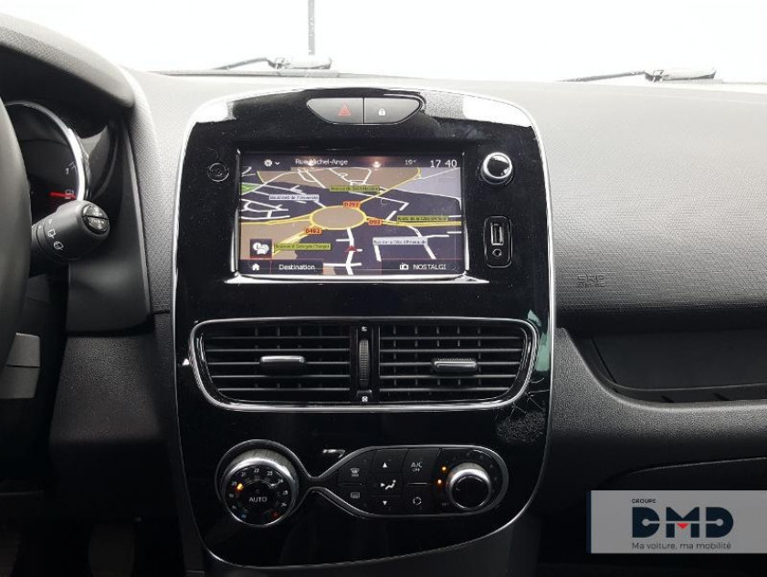 Renault Clio 1.5 Dci 90ch Energy Intens 5p - Visuel #6