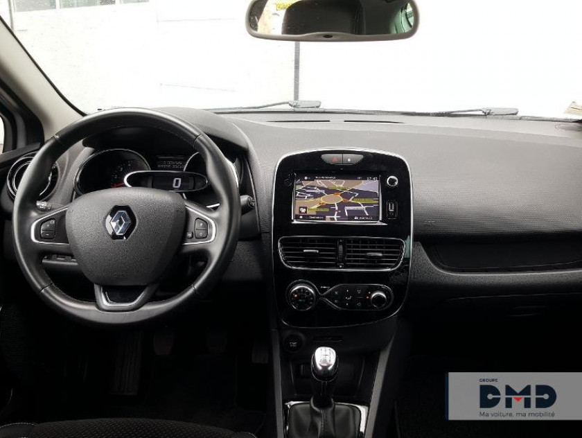 Renault Clio 1.5 Dci 90ch Energy Intens 5p - Visuel #5